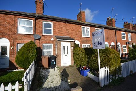 2 bedroom cottage for sale - Cross Road, Maldon, CM9