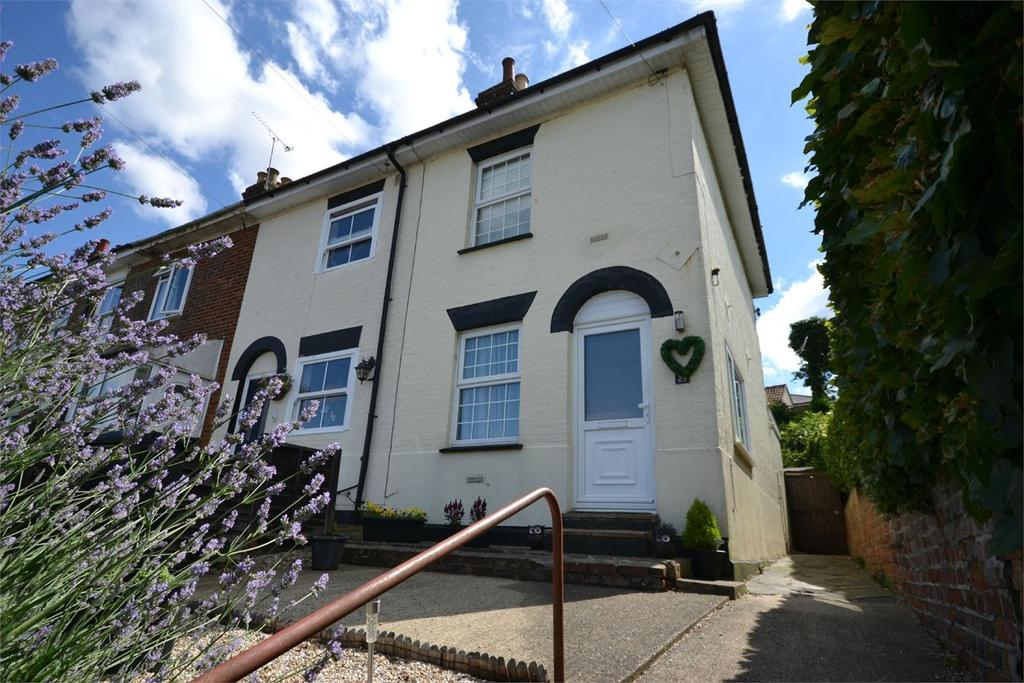 2 Bedrooms End Of Terrace House for sale in Beeleigh Road, Maldon, CM9