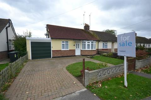 2 bedroom semi-detached bungalow for sale - Warwick Crescent, Maldon, CM9