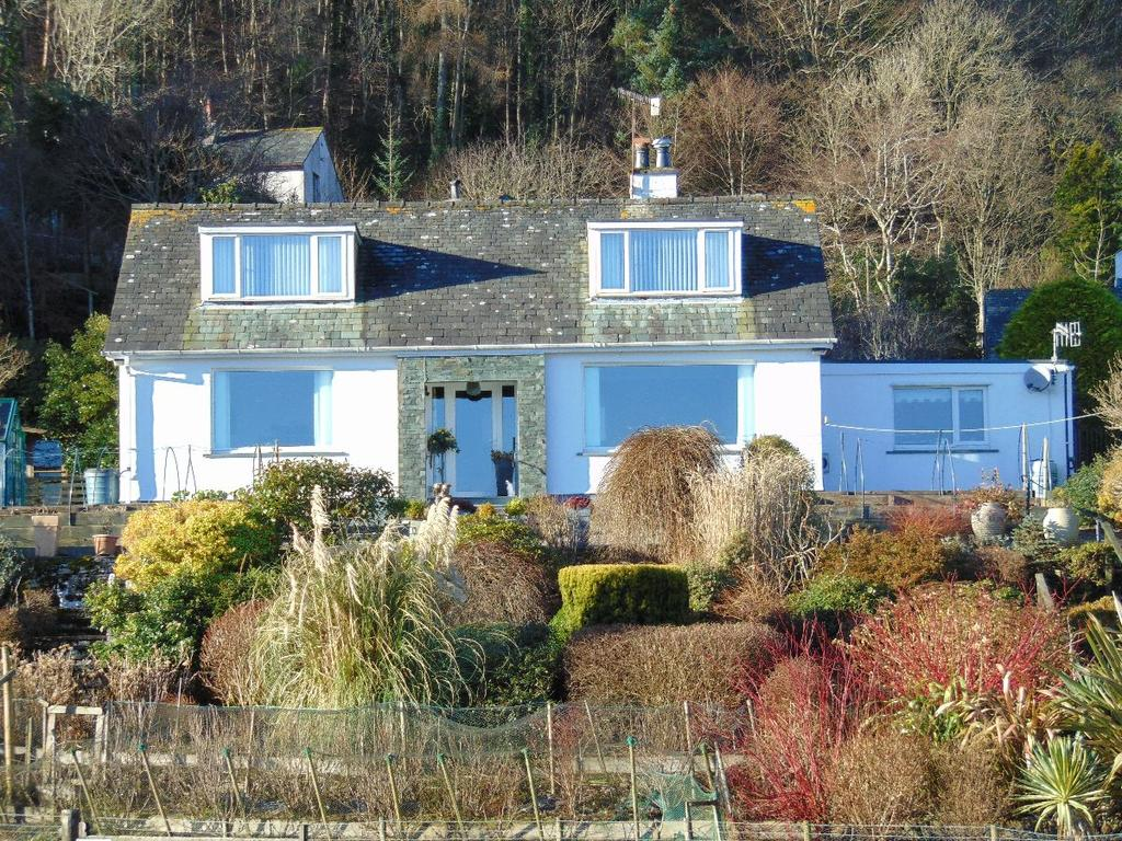 3 Bedrooms Bungalow for sale in Ridgeway, Thornthwaite, Keswick, Cumbria, CA12 5SA
