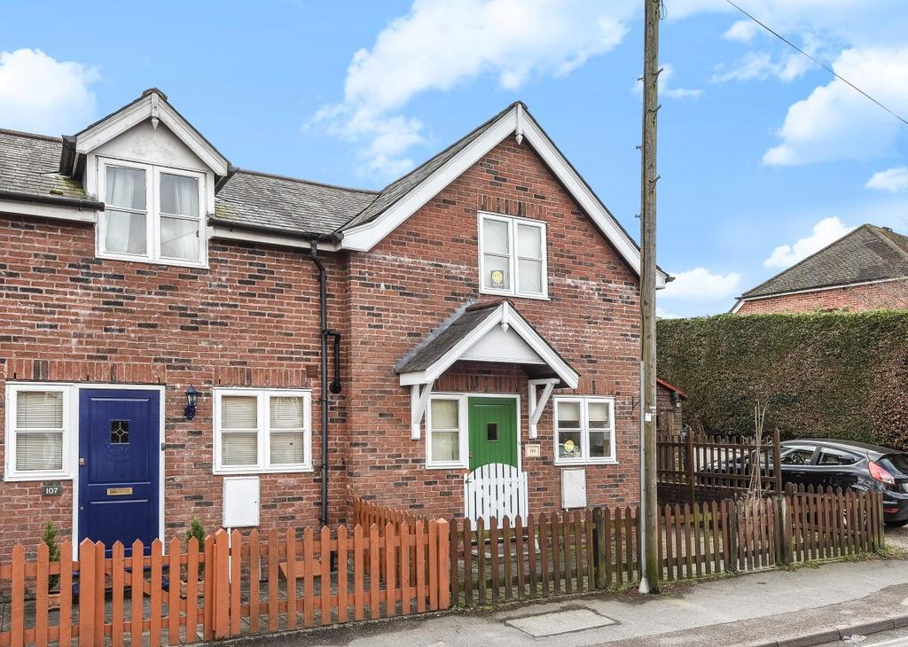 3 Bedrooms House for sale in Camelsdale Road, Haslemere, GU27