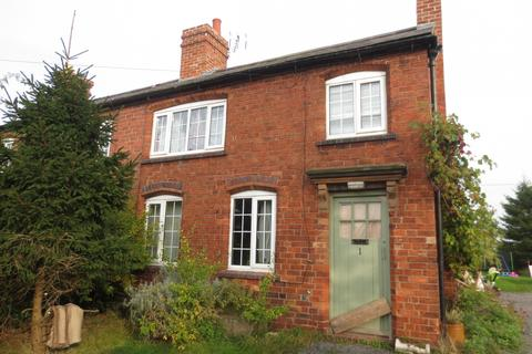 3 bedroom cottage to rent - College Farm Cottage, Six Ashes Road, Six Ashes, Bridgnorth, WV15