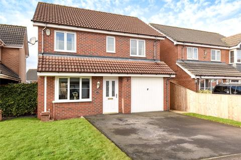 3 bedroom detached house for sale - Lauridson Close, Laceby, DN37