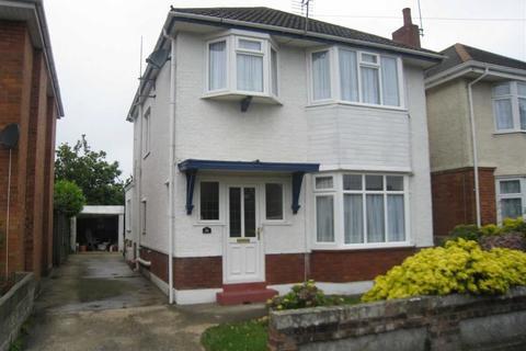 3 bedroom detached house to rent - Victoria Avenue, Victoria Park, Bournemouth, Dorset
