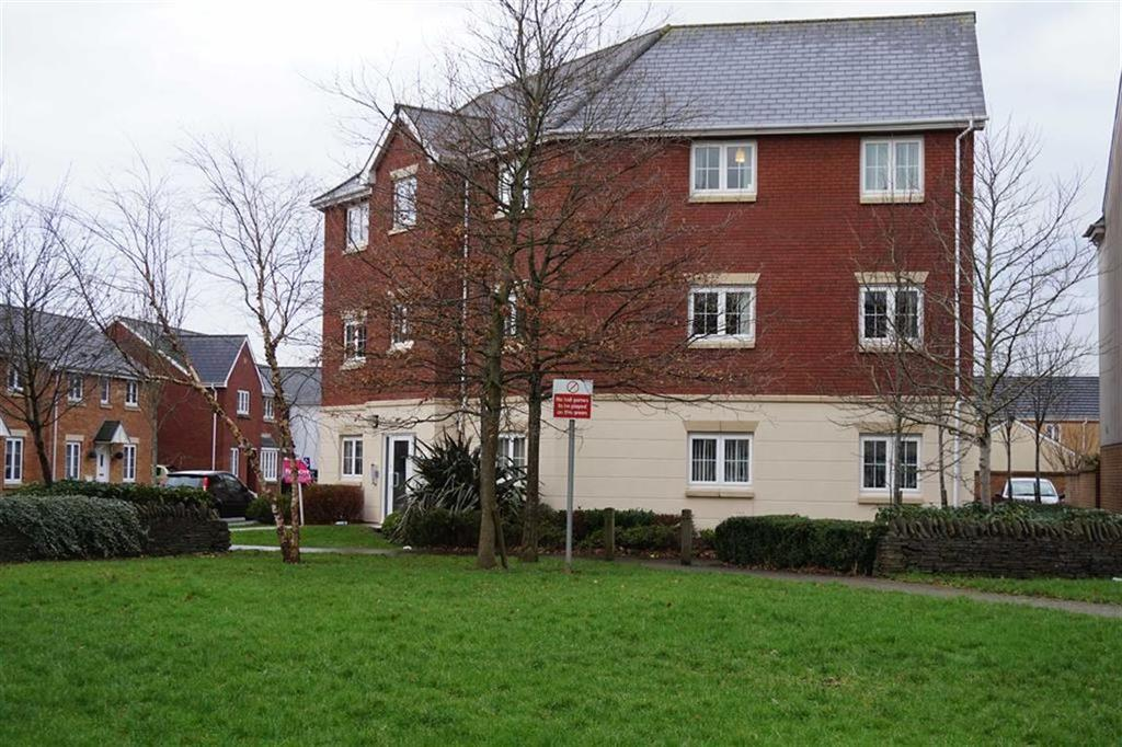 2 Bedrooms Apartment Flat for sale in Moorland Green, Swansea, SA4