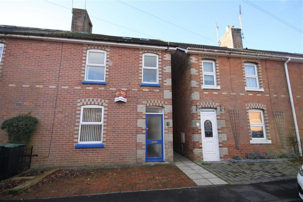 3 Bedrooms Cottage House for sale in St Cathrines, Wimborne