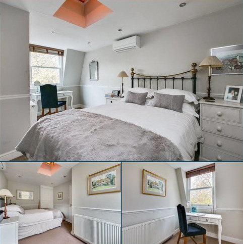 1 bedroom flat for sale - New Kings Road, Fulham, London, SW6