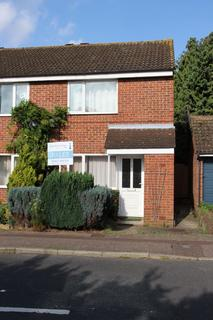 2 bedroom townhouse to rent - Wakehurst Close NR4