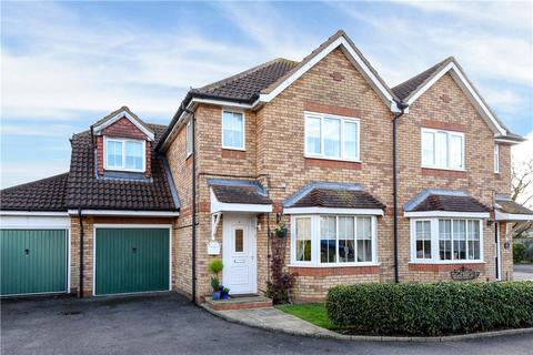 4 bedroom semi-detached house for sale - Elder Close, Beeston, Sandy, Bedfordshire