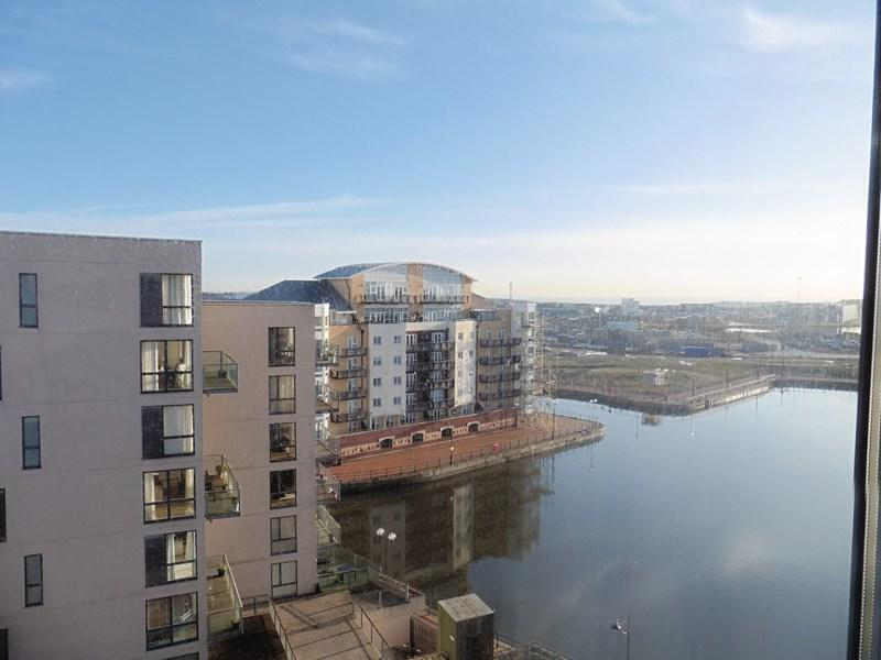 1 Bedroom Apartment Flat for sale in Celestia, Cardiff Bay, CARDIFF