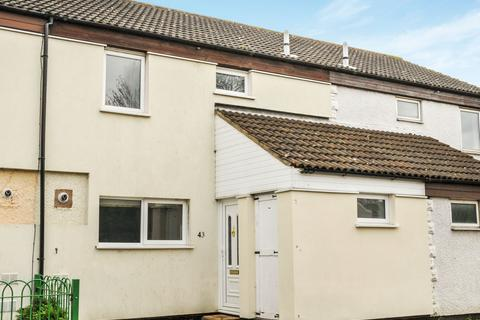 3 bedroom terraced house for sale - Crabtree