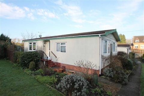 2 bedroom park home for sale - The Cliff Park, Dinham, Ludlow
