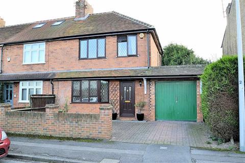 2 bedroom end of terrace house for sale - Marsack Street, Caversham, Reading
