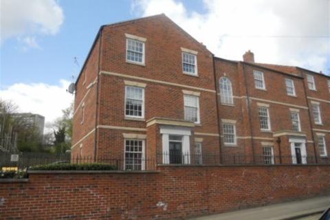 2 bedroom apartment to rent - Flat 1, 36 Brunswick Street, Sheffield, S10 2FL