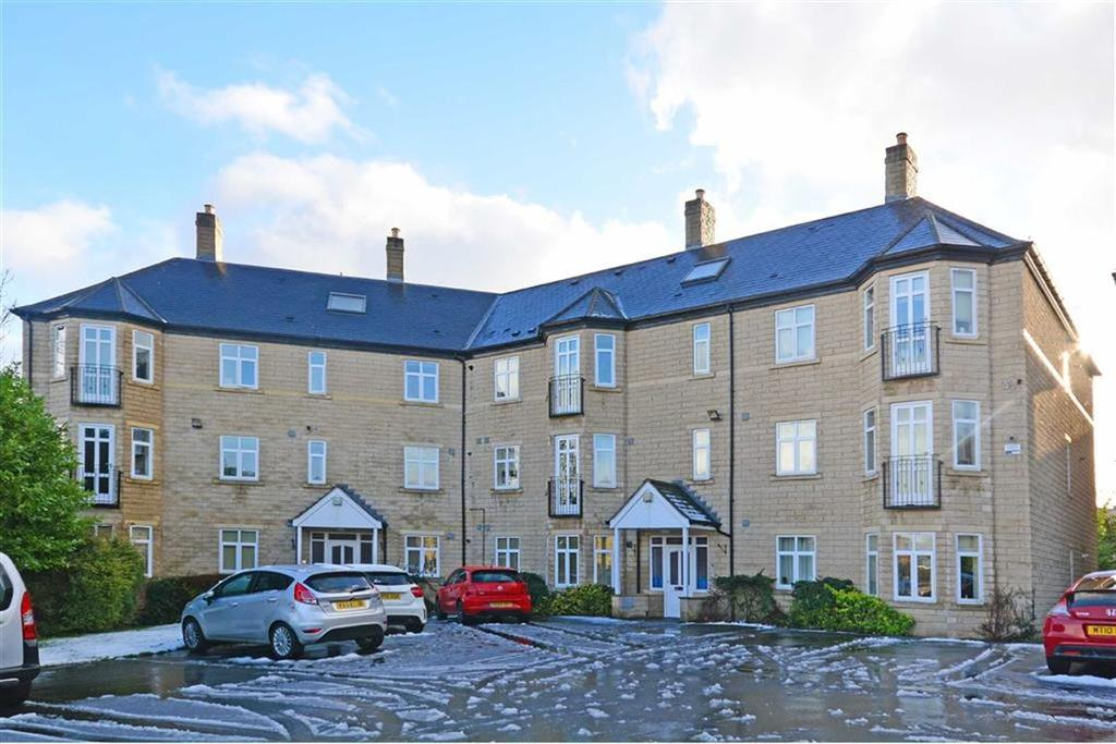 2 Bedrooms Flat for sale in 15 Chestnut Court, Union Road, Nether Edge, Sheffield, S11