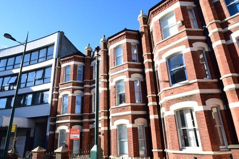 Studio to rent - Bournemouth
