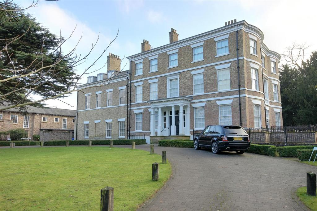 2 Bedrooms Apartment Flat for sale in Beverley Road, Anlaby, Hull