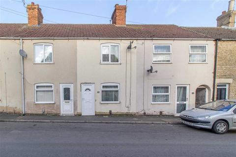 2 bedroom terraced house to rent - Finedon Street, Burton Latimer