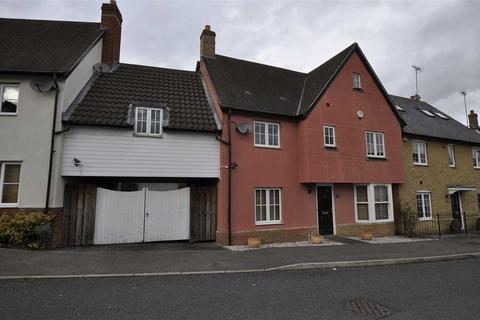 3 bedroom semi-detached house for sale - Abell Way, Chelmsford