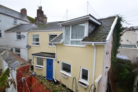 2 bedroom terraced house for sale - Fishermans Hideaway, 10 Queen Street, Dawlish