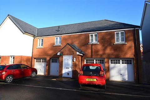 2 bedroom property for sale - Carhaix Way, Dawlish