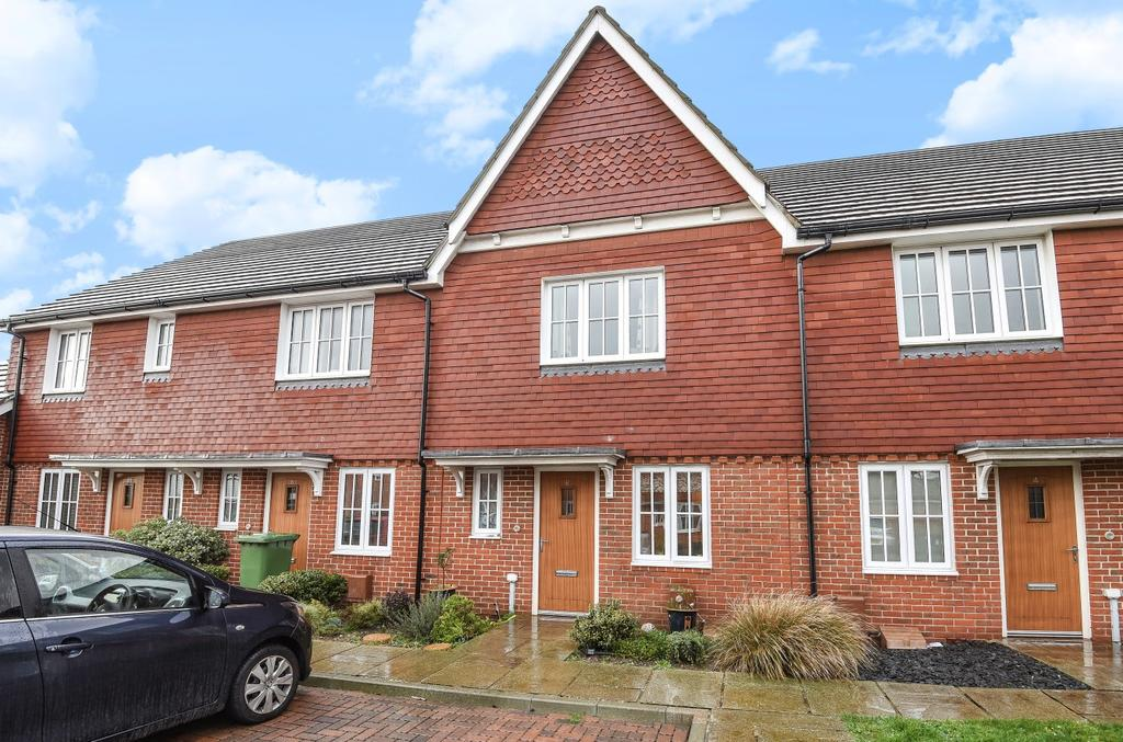 2 Bedrooms House for sale in Ruskin Avenue, Bognor Regis, PO21