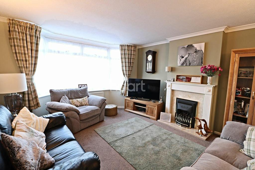 4 Bedrooms Terraced House for sale in Fishponds BS16 Bristol