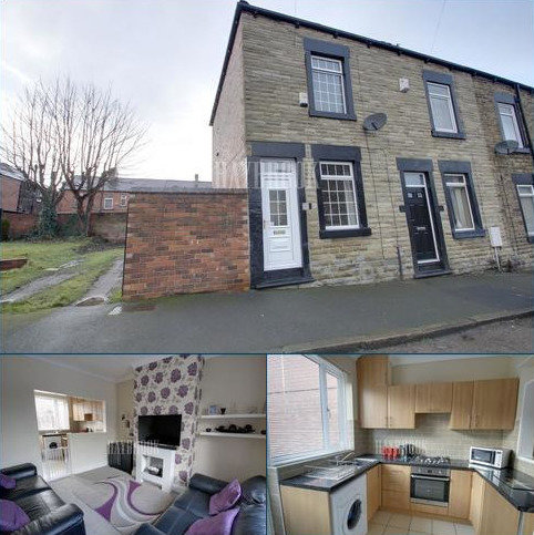 2 bedroom end of terrace house for sale - Blenheim Avenue, Barnsley