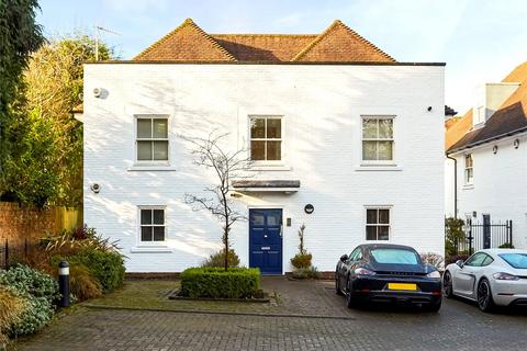 2 bedroom flat for sale - Buckwell Place, Sevenoaks, Kent, TN13