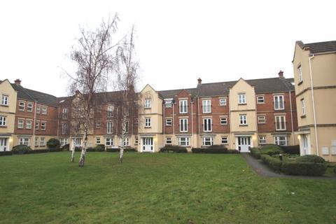 2 bedroom flat to rent - WHITEHALL CROFT, LEEDS, LS12 5NJ