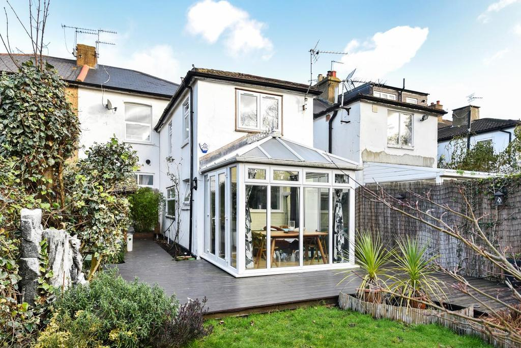 1 Bedroom Flat for sale in Long Lane, East Finchley