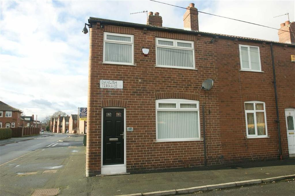 3 Bedrooms End Of Terrace House for sale in Dawlish Terrace, LS9