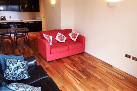 2 bedroom flat for sale - Whitehall Waterfront, Riverside Way, Leeds, West Yorkshire, LS1