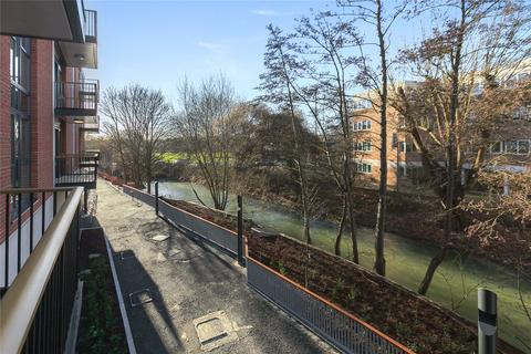 2 bedroom flat to rent - Mill Stream House, Norfolk Street, Oxford, OX1