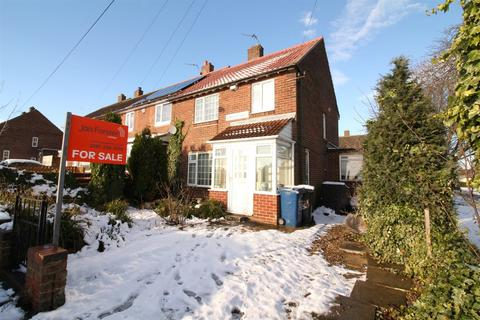 3 bedroom semi-detached house for sale - Burnfoot Way, Newcastle Upon Tyne
