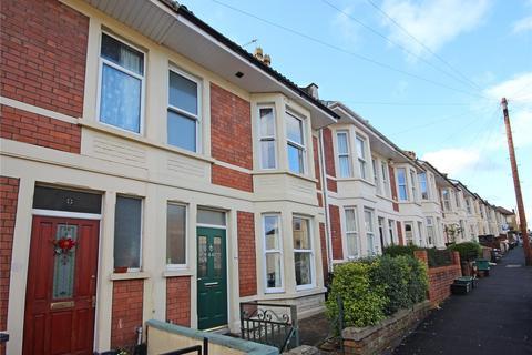 3 bedroom terraced house for sale - Doone Road, Horfield, Bristol, BS7