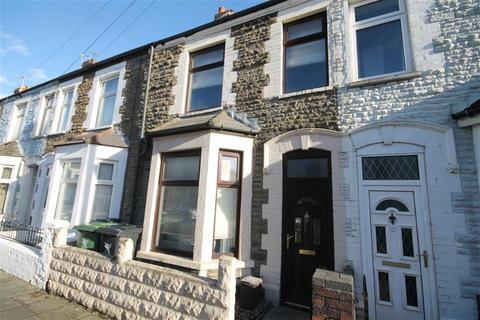 2 bedroom terraced house to rent - Aldsworth Road, Canton, Cardiff
