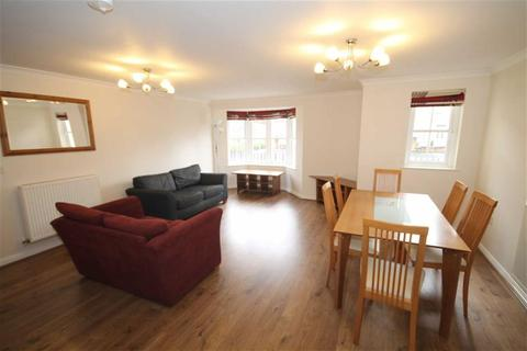 2 bedroom flat to rent - Phoenix Way, Heath, Cardiff