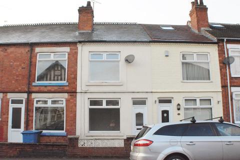 3 bedroom terraced house to rent - Broxtowe Drive, Mansfield