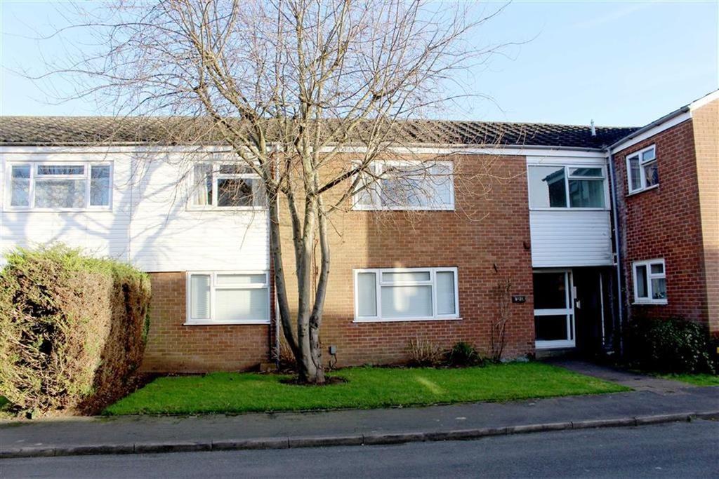 2 Bedrooms Flat for sale in Waterloo Street, Leamington Spa, CV31