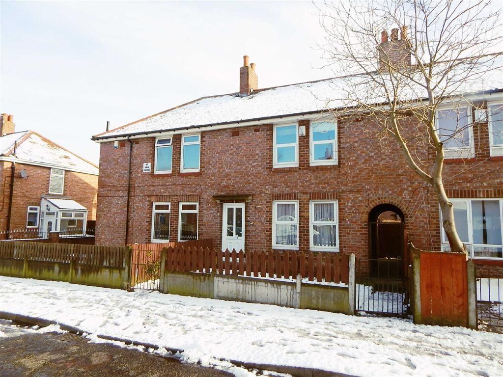 3 Bedrooms Terraced House for sale in Cresswell Street, Walker, Newcastle Upon Tyne, NE6