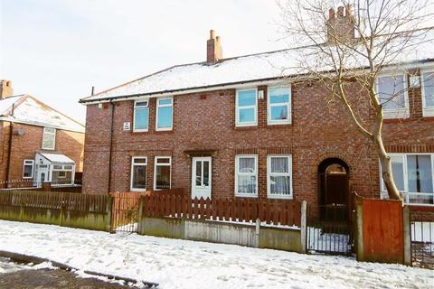 3 bedroom terraced house for sale - Cresswell Street, Walker, Newcastle Upon Tyne, NE6