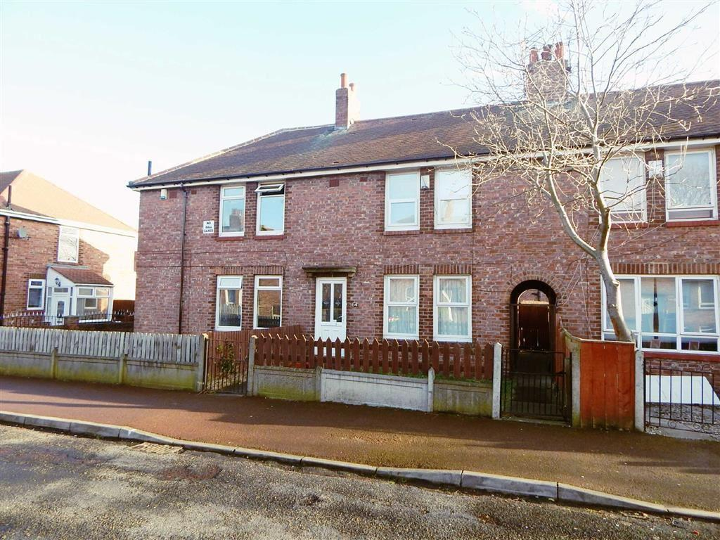 3 Bedrooms Terraced House for sale in Cresswell Street, Walker, Newcastle Upon Tyne, NE6