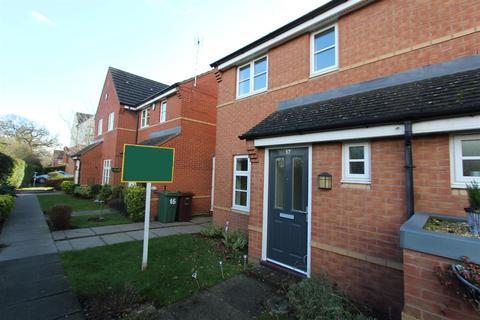 2 bedroom terraced house to rent - Wavers Marston, Marston Green