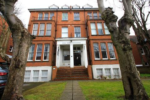 2 bedroom apartment to rent - Dyke Road Mansions