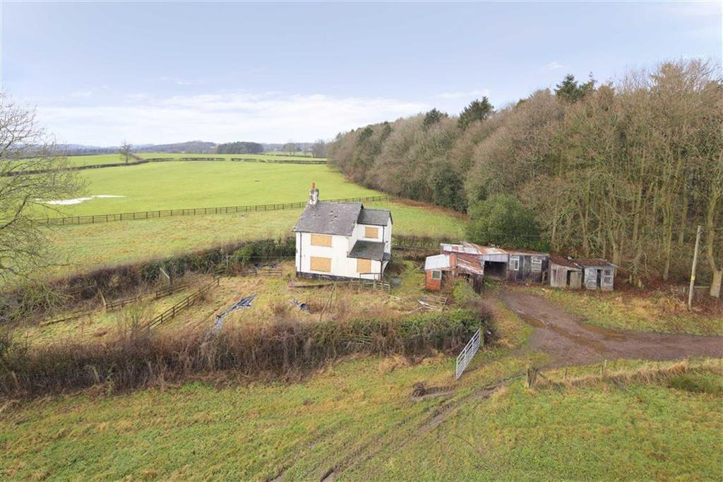 3 Bedrooms Land Commercial for sale in Racecourse Road, Oswestry, SY10