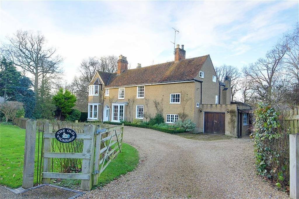 6 Bedrooms Detached House for sale in North Mymms Park, North Mymms, Hertfordshire