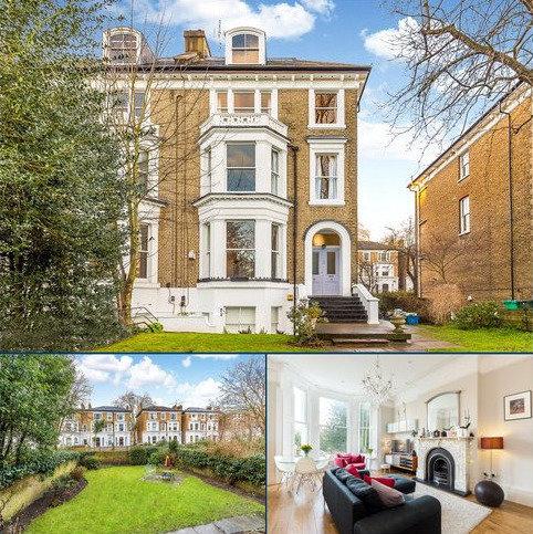 2 bedroom flat for sale - Cambridge Park, Richmond, Twickenham, TW1