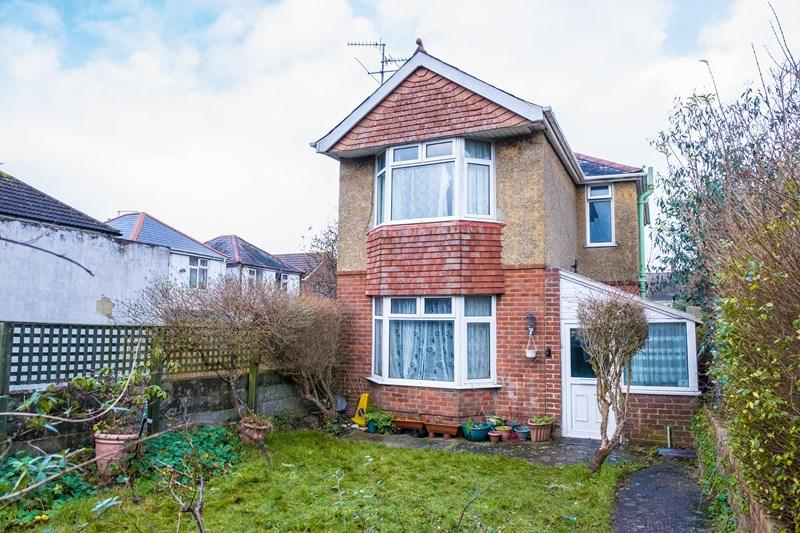 3 Bedrooms Detached House for sale in Wesley Road, Parkstone, Poole