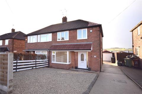 3 bedroom semi-detached house for sale - Queensthorpe Avenue, Leeds, West Yorkshire